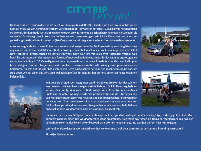Citytrip okt